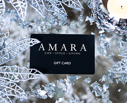 Amara Gift Cards